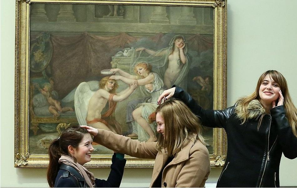 La culture, levier majeur d'attractivité touristique (1/3) : approche des publics cibles