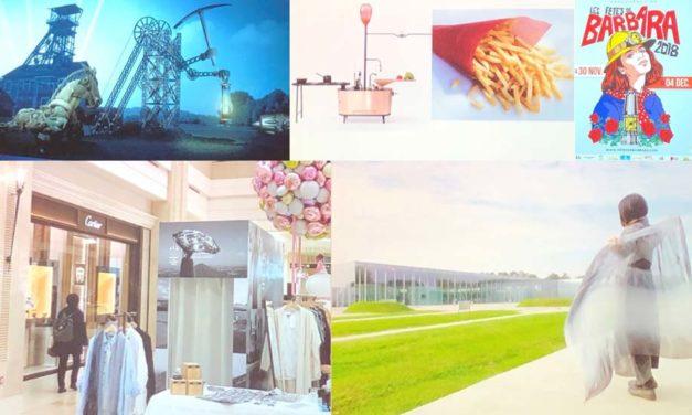 RTC Atelier 1: Faire Rayonner et développer son attractivité à l'international grâce à une identité partagée et une culture valorisée