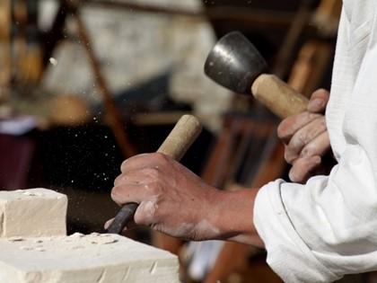 Les métiers d'art, une opportunité de revitalisation territoriale